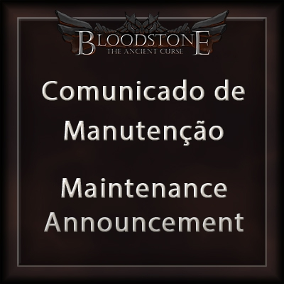 Maintenance Announcement August 11
